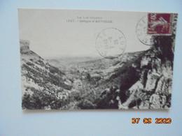 Gorges D'Autoire. Vertuel 1327 PM 1928 - Non Classés