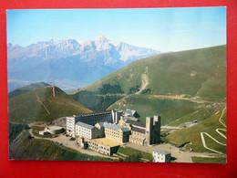 Corps - Sanctuaire De Notre Dame De La Salette - Isère - Auvergne-Rhône-Alpes - Kirche 1988 - La Salette