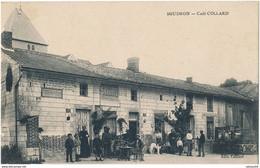 51) SOUDRON - Café COLLARD (1916) (AW) - France