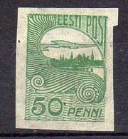 Eatland / Estonia 1921 Mi 31 * [200920L] - Estland