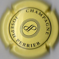Capsule De Champagne Joseph Perrier - Champagne