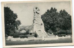 Huy - Monument Aux Héros - Helden Monument - Ed. Légia Nr 12 -  Ongelopen Kaart - Huy