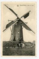 D473 - Baarle-Hertog Molen H Loots - Molen - Moulin - Mill - Mühle - - Belgique