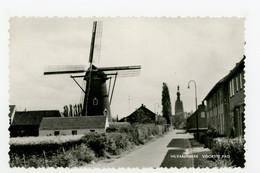 D476 - Hilvarenbeek Voorste Pad - Molen - Moulin - Mill - Mühle - - Other