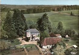 St YRIEX  Château De La Foucaudie - Saint Yrieix La Perche