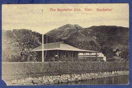 CPA SEYCHELLES - MAHE - THE SEYCHELLES CLUB - Seychelles