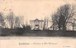 ET-BELGIQUE LANDELIES-N°T2631-B/0263 - Belgique