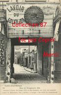 75015 ☺♦♦ PARIS AUTREFOIS N° 77 < CABARET Du SOLEIL D'OR Au 224 RUE De VAUGIRARD - District 15