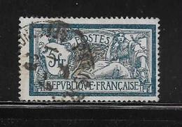 FRANCE  ( FR1 - 17 )  1900  N° YVERT ET TELLIER  N° 123 - Used Stamps