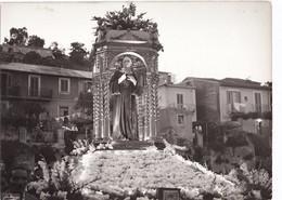 Messina - Processione - 2 Foto Di Saro Arnone - Plaatsen