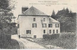 (1)   08    Prix Les Méziéres          L'ancien Moulin A Farine - Otros Municipios