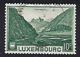 Luxembourg - Luxemburg - Timbres 1935  Vianden ° - Blocs & Hojas