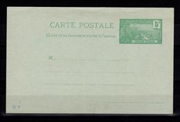 "Guadeloupe - Entier Carte Postale ""bananes"" 5 Cts Neuve - Briefe U. Dokumente"