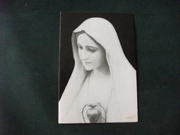 SANTINO HOLY CARD MARIA  LITANIE DELLA BEATA VERGINE MARIA - Religion & Esotérisme