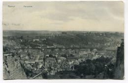 CPA - Carte Postale - Belgique - Namur - Panorama - 1908 (SVM14013) - Namur