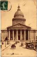 CPA Paris 5e - Le Pantheon (76183) - Panthéon