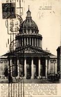 CPA Paris 5e - Le Pantheon (76185) - Panthéon
