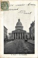 CPA Paris 5e - Le Pantheon (76187) - Panthéon