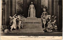 CPA Paris 5e - Le Pantheon (76189) - Panthéon