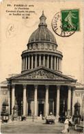 CPA Paris 5e - Le Pantheon (76190) - Panthéon