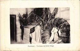 CPA Paris 5e - Pantheon, Tombeau De Victor Hugo (76195) - Panthéon