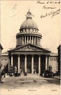 CPA Paris 5e - Le Pantheon (76211) - Panthéon