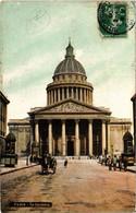 CPA Paris 5e - Le Panthéon (76212) - Panthéon