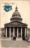 CPA Paris 5e - Le Pantheon (76213) - Panthéon