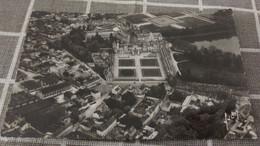 CSM -  FONTAINEBLEAU Le Château Et La Cour Des Adieux - Fontainebleau