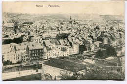 CPA - Carte Postale - Belgique - Namur - Panorama  - 1908 (SVM14015) - Namur