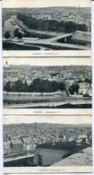 CPA - 3 Cartes Postales - Belgique - Namur - Panorama N°1 - N° 2 - N° 3 (SVM14016) - Namur