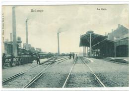 Rodange La Gare.Pierre Thorn,Esch S A. - Altri