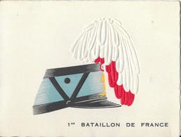 Saint Cyr   Non Carte Postale  Carte De Voeux Pour L Année 1939 - St. Cyr L'Ecole