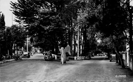 Carnac * Les Deux Avenues * Automobiles Anciennes - Carnac