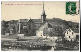 RONCHAMP Env. De Belfort (70) N° 154 - Andere Gemeenten