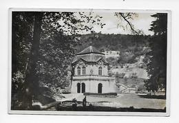 Echternach - Le Pavillon Dans Le Parc  Edit. W Capus , Luxembourg  -  No 6 - Echternach