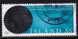 Iceland 2006, Sports Minr 1139 Vfu. - 1944-... Repubblica