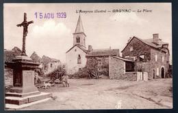 Gagnac: La Place - Andere Gemeenten