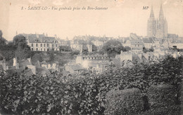 50-SAINT LO-N°T2640-E/0285 - Saint Lo