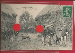 TOUFFLERS DOUANE - Andere Gemeenten
