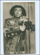 Y11832/ Paul Wegener Als Holofemes  Schauspieler Foto AK Ca.1912 - Artistas