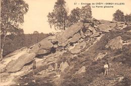 60-ORMOY VILLERS-N°T2642-A/0097 - Frankreich