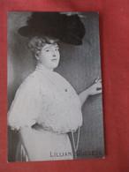 Lillian Russell   Ref  4381 - Artisti