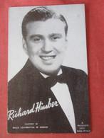 Richard Himber    Ref  4381 - Artisti