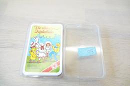 Speelkaarten - Kwartet, Die Schonsten Kinderlieder,  ASS, Nr 6356286/7, *** - - Cartes à Jouer Classiques