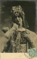 190920 - ARTISTE Danseuse Ballet Lorenza - CLEO DE MERODE - Baile