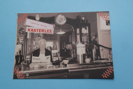 Café DE HEIDE > Kasterlee ( Project Kempen Kookt / Ontwerp Dasi ) 2012 ! - Kasterlee
