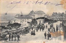64-BIARRITZ-N°T2647-D/0299 - Biarritz
