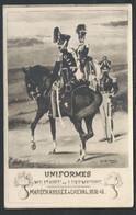 +++ CPA - Militaria - Militaire De Luxembourg - Maréchaussée à Cheval - 1832 - 42 - Soldat - Uniforme - Illustrateur // - Uniformes