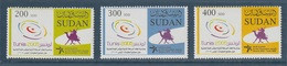Sudan - 2005 - ( World Summit On The Information Society ) - MNH (**) - Sudan (1954-...)
